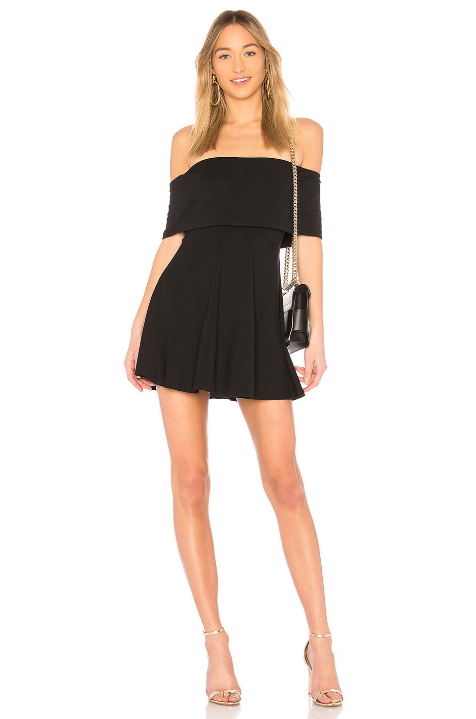 77308706ded Lpa Dress 265 In Black
