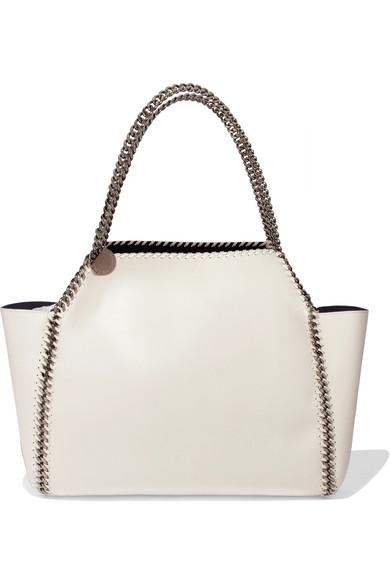 1f6a1adaaaa6 Stella McCartney s instantly recognisable Falabella tote bag arrives for  the new season with a practical
