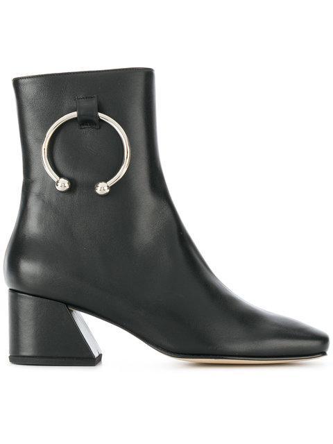 Dorateymur Ankle Boots