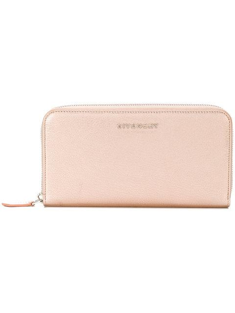 Givenchy Pandora Zip Around Wallet