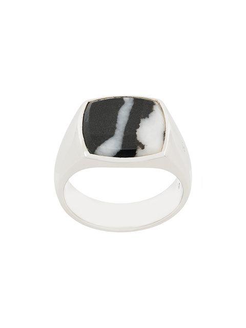 Tom Wood Signet Ring