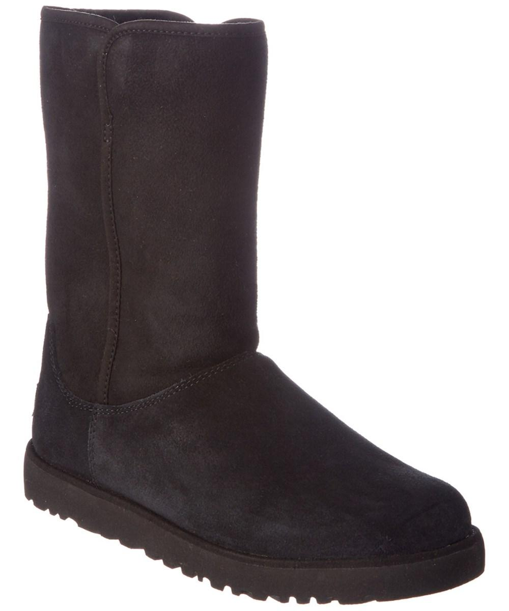 Ugg Michelle Water In Black