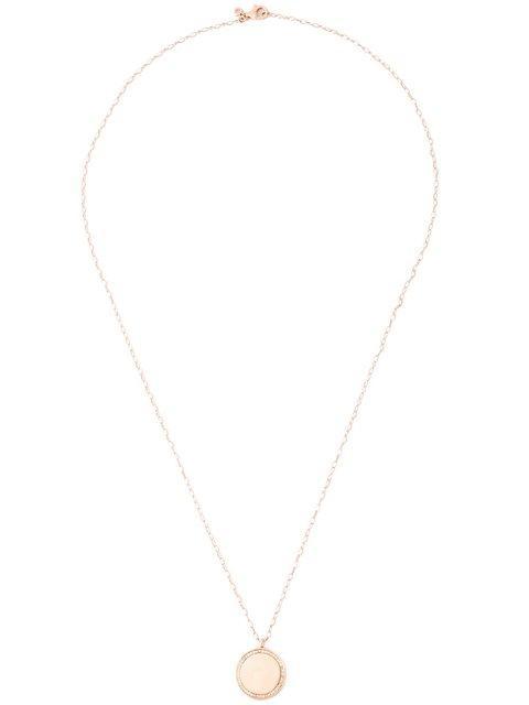 Astley Clarke Medium 'cosmos' Diamond Locket Pendant Necklace