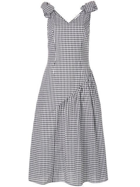 Rejina Pyo Lily Checkered Dress