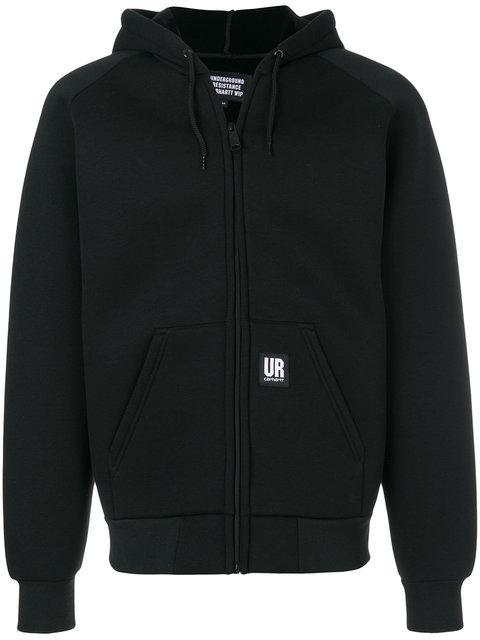 Carhartt Hooded Zip Jacket