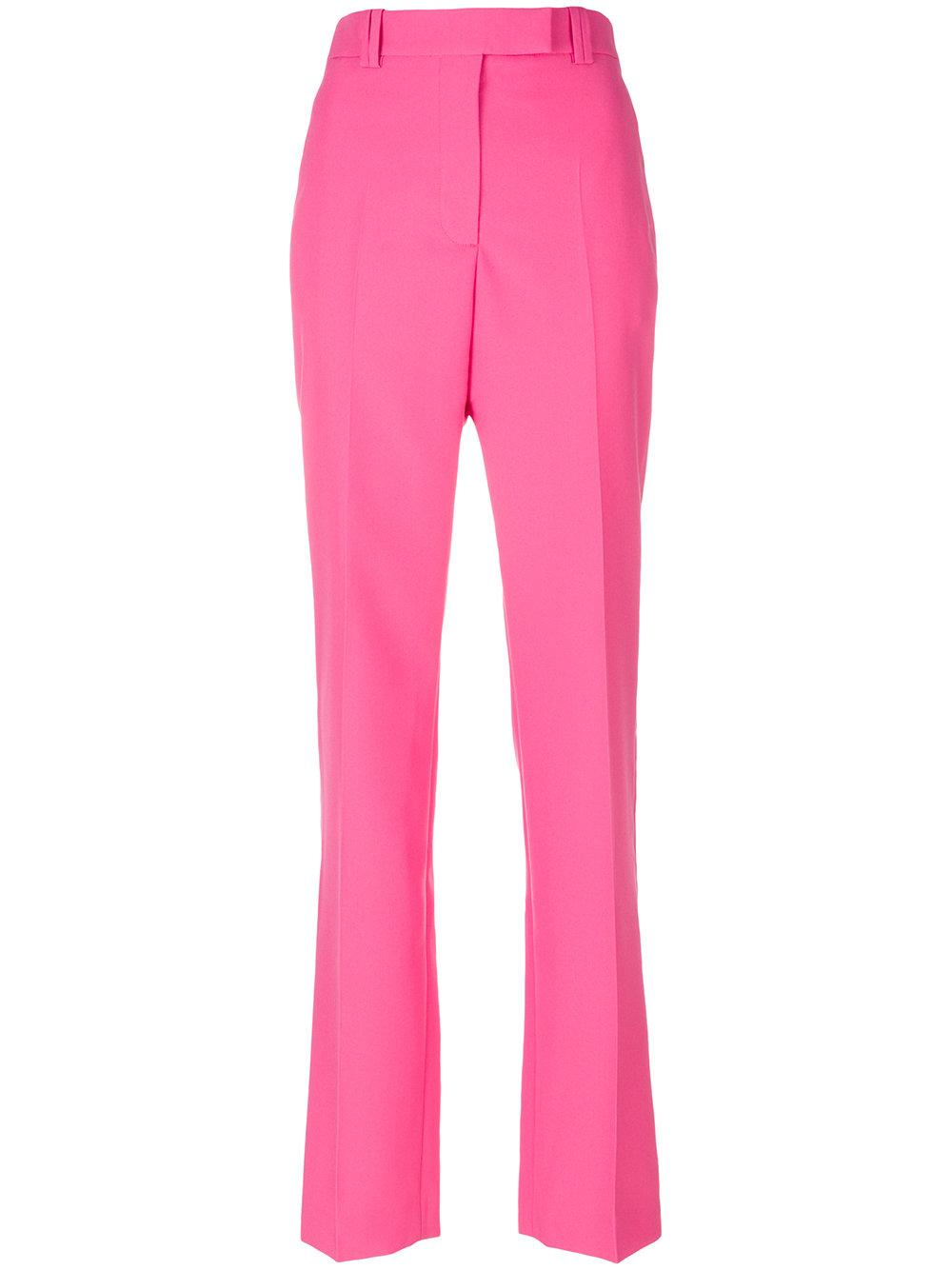 Calvin Klein 205w39nyc Tailored Contrast Trousers