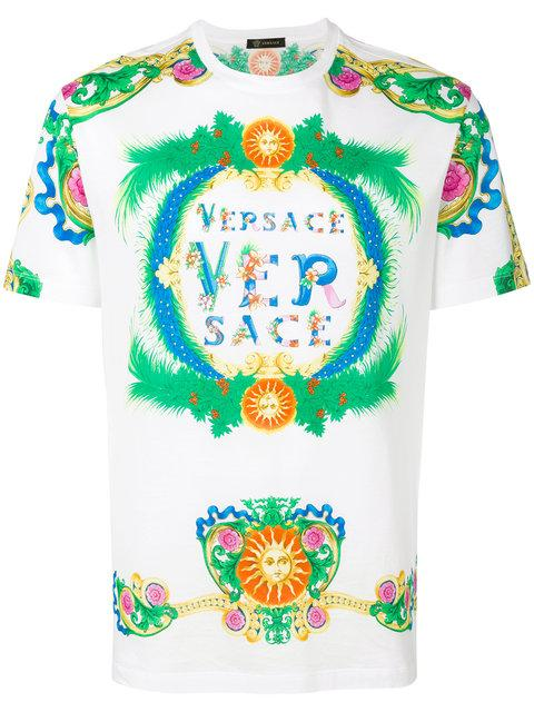 Versace Beverly Palm T