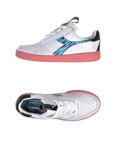 Diadora Sneakers In White