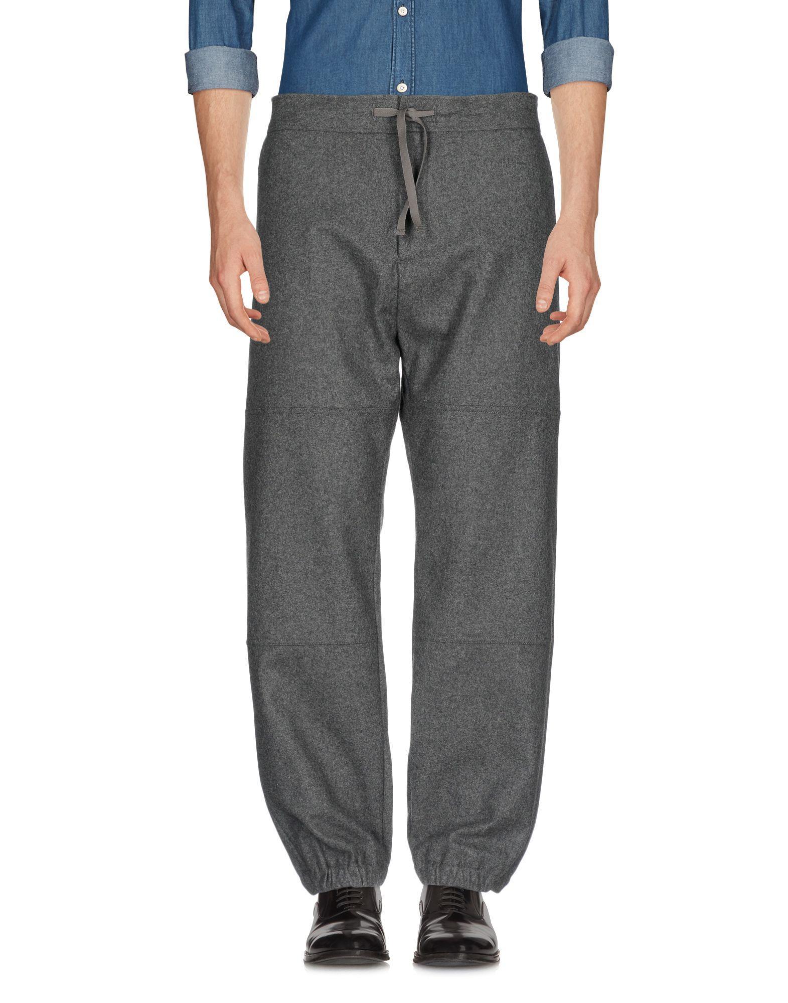Carhartt Casual Pants In Grey