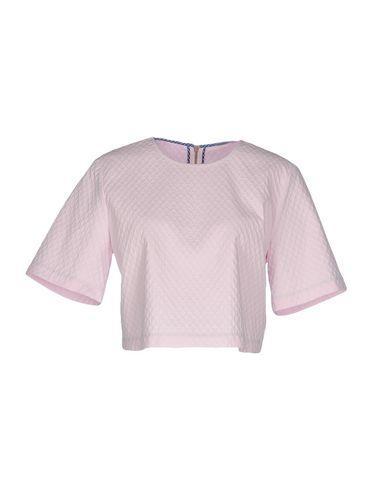 RhiÉ Blouses In Light Pink