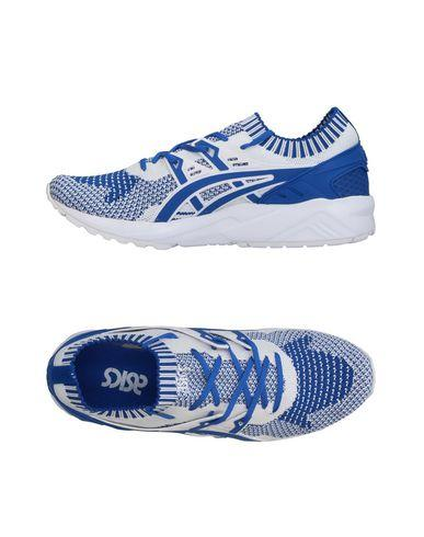 Asics Sneakers In Bright Blue