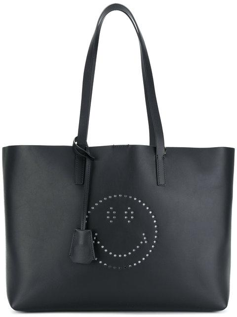 Anya Hindmarch Ebury Smiley Circus Bag