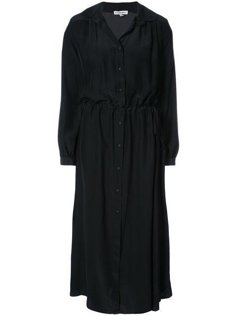 Kamperett Marian Midi Dress