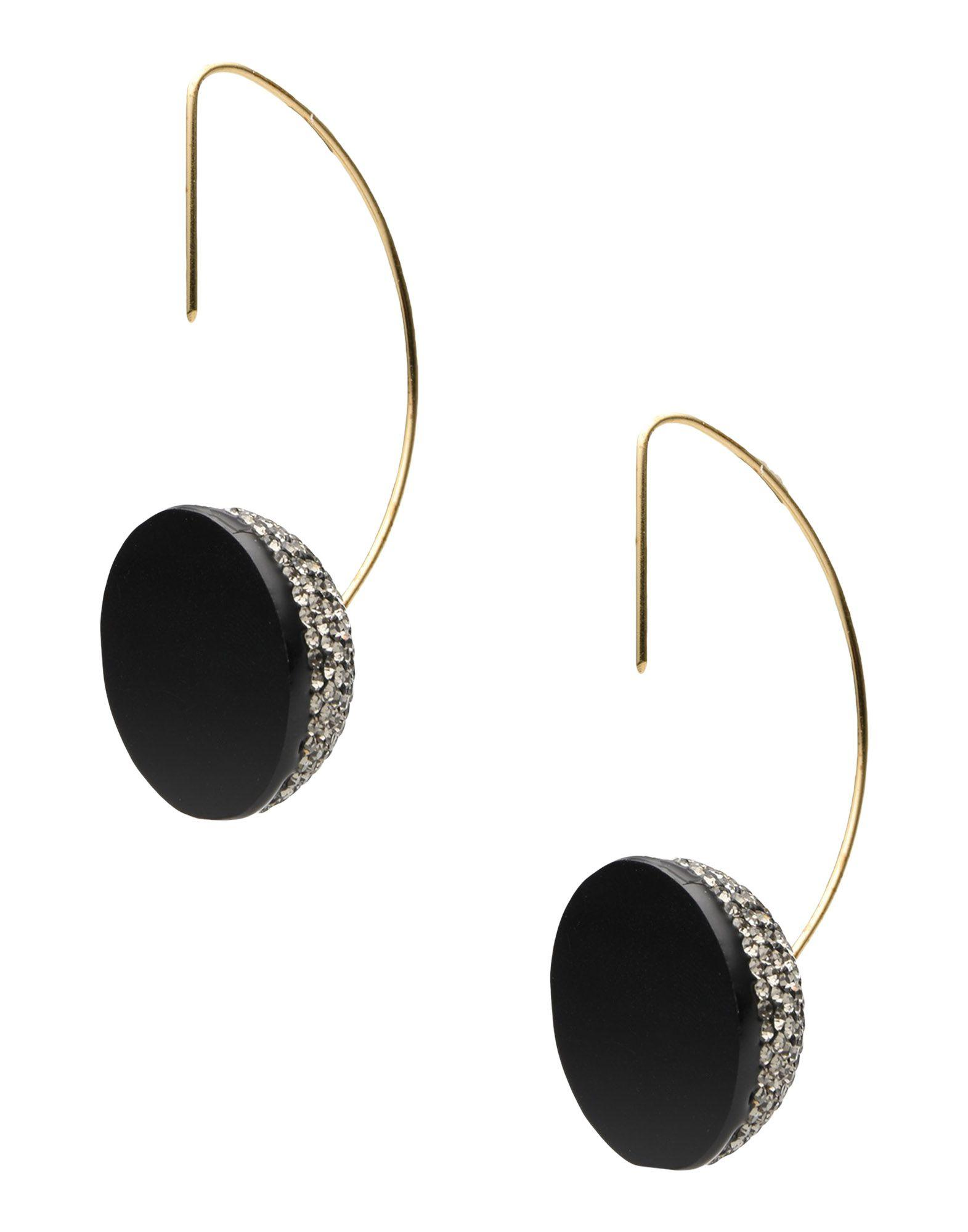 Marc By Marc Jacobs Earrings In Gold