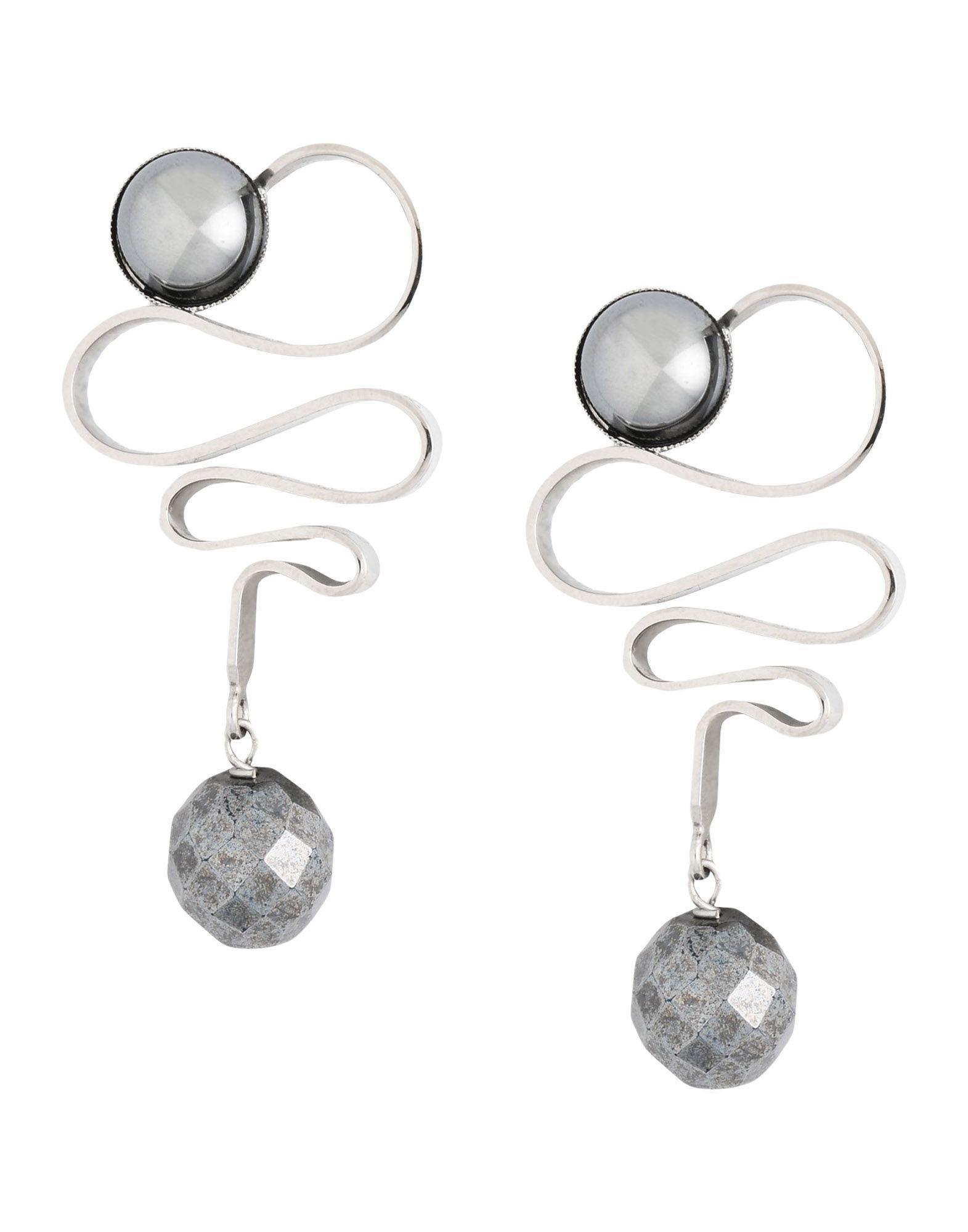 Sharra Pagano In Silver