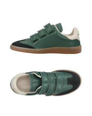 Etoile Isabel Marant Sneakers In Green