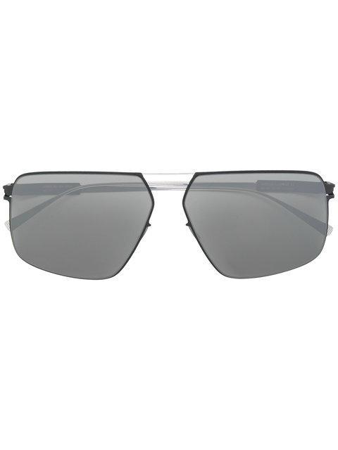 Mykita Satch Sunglasses - Metallic