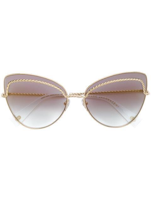 Marc Jacobs 255/s Sunglasses