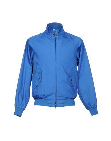 Baracuta Jackets In Blue