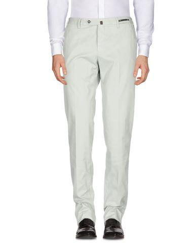 Pt01 Casual Pants In Light Grey