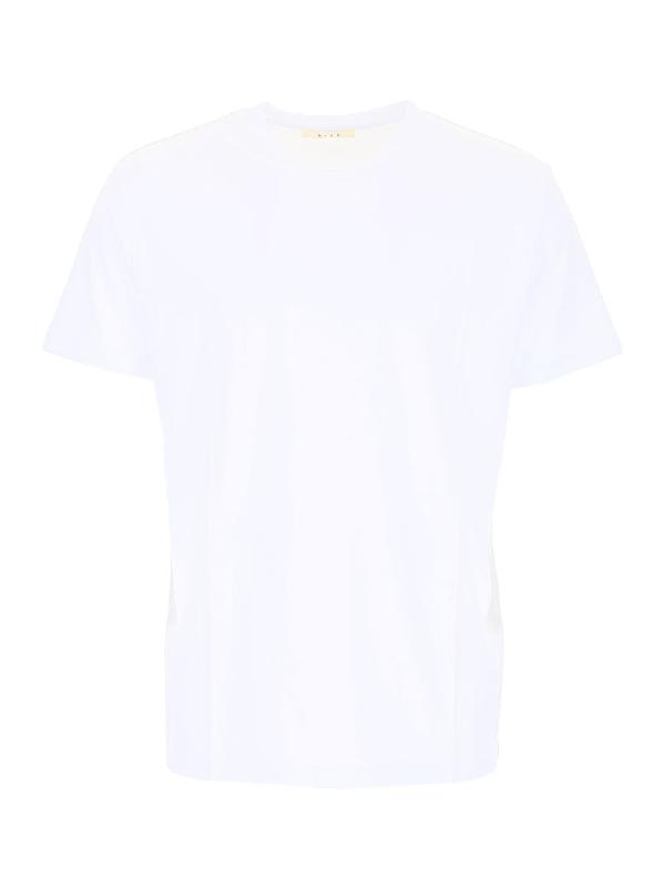 Alyx Halcyon Blvd T-shirt In White (white)