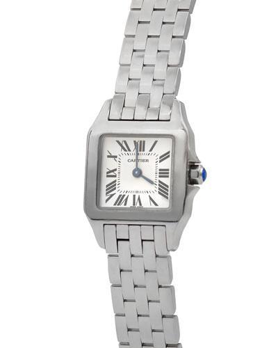 Cartier Pre-owned 22mm Santos De  Square Watch