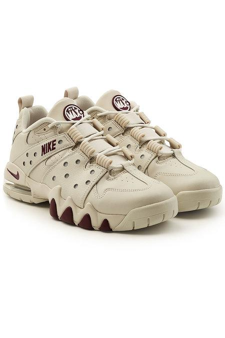 Nike Air Max Cb 94 Low Leather Sneakers In Beige