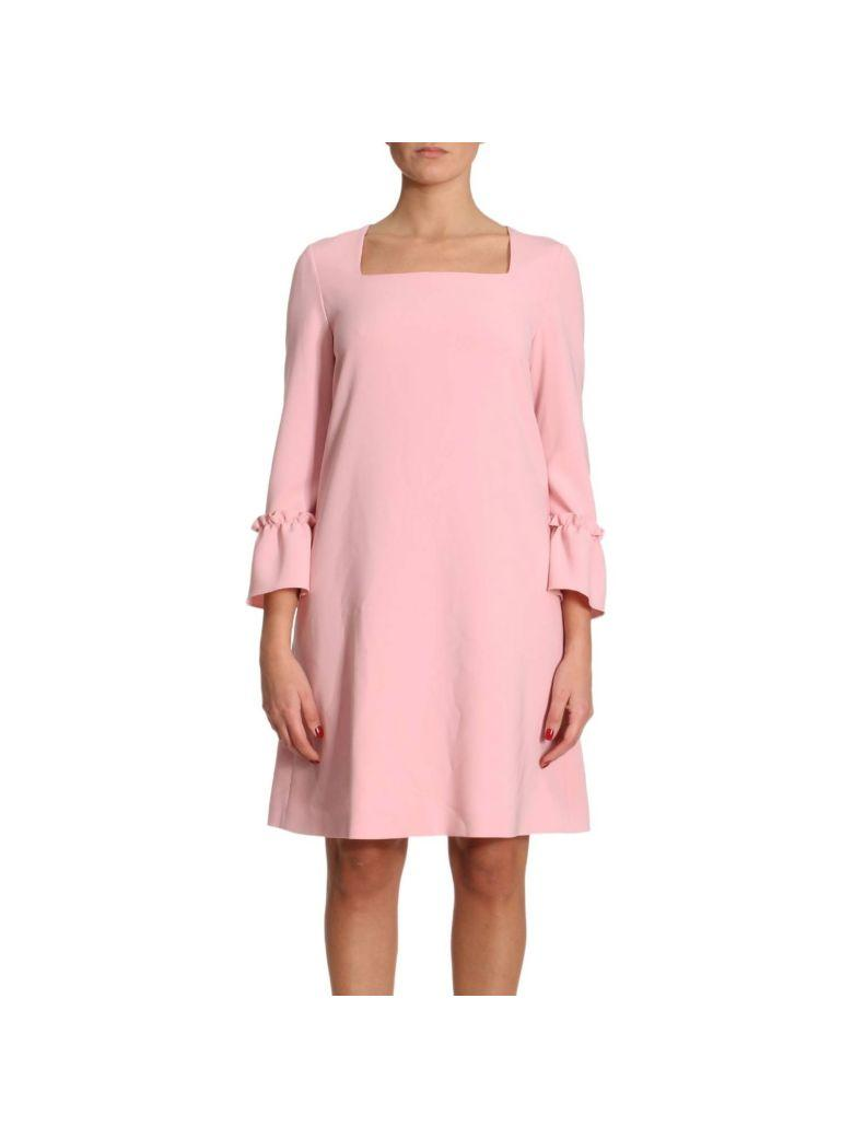 Boutique Moschino Dress Dress Women  In Pink