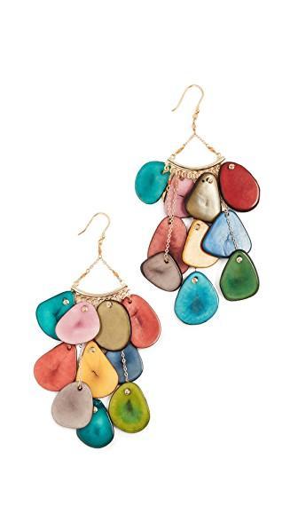 Rosantica Miracolo Earrings In Multi