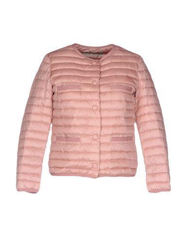 Add Down Jacket In Pastel Pink
