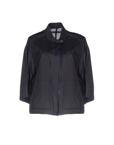 Brunello Cucinelli Jackets In Dark Blue