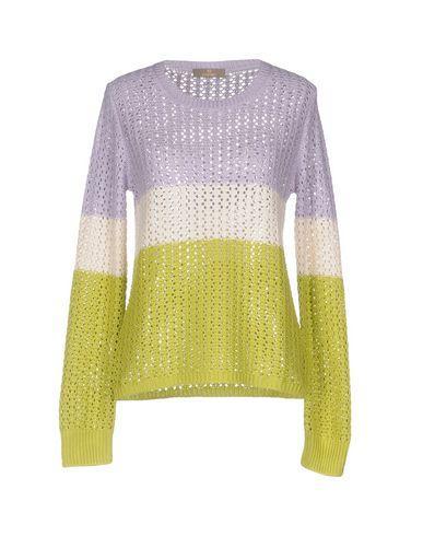 Cruciani Sweater In Lilac