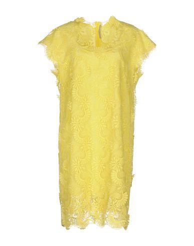 Ermanno Scervino In Yellow