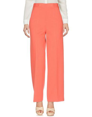 M Missoni Casual Pants In Coral