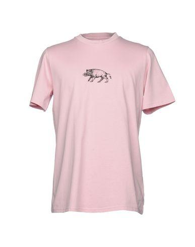 Oamc T-shirts In Pink