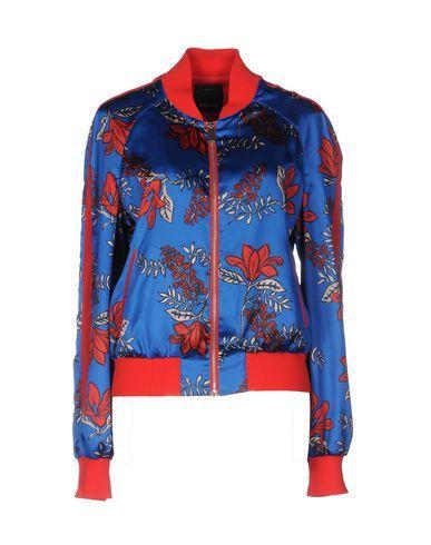 Pinko Jackets In Blue