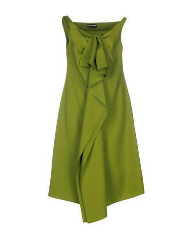 Rochas Knee-length Dress In Green