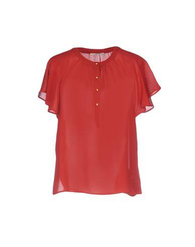 Sessun Blouse In Red