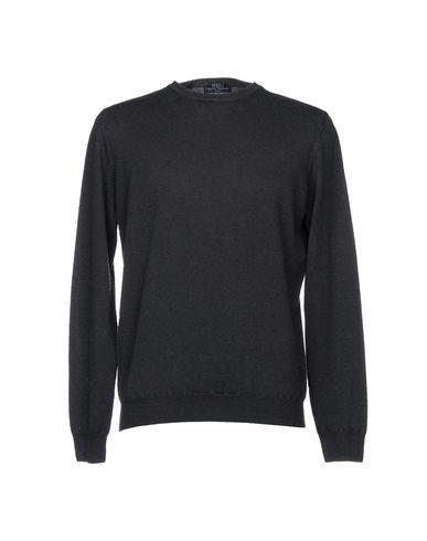 Fedeli Sweater In Lead