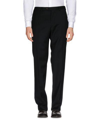 Seventy Casual Pants In Black