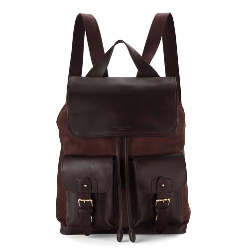 Aspinal Of London The Shadow Rucksack
