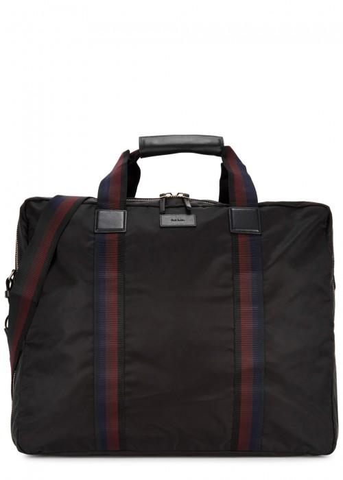 Paul Smith Black Suit-carrier Holdall