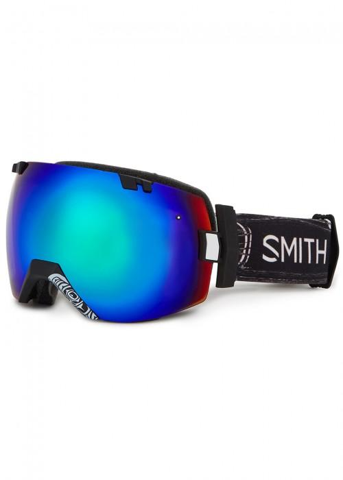 Smith I/ox Ski Goggles In Green