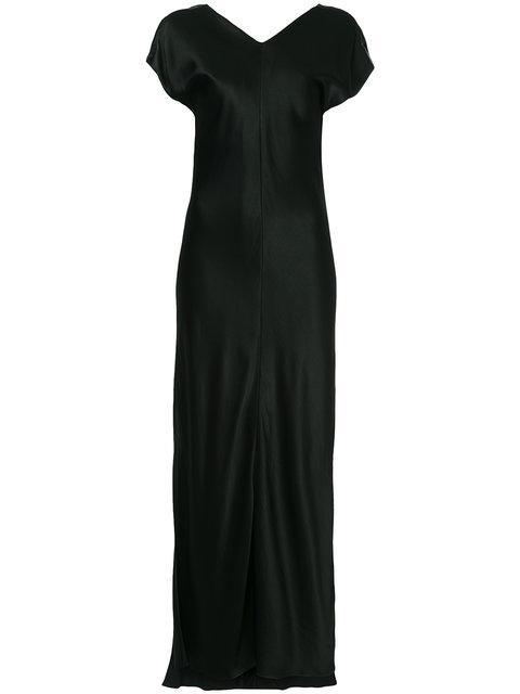 Christopher Esber Balfour Magyar Column Dress