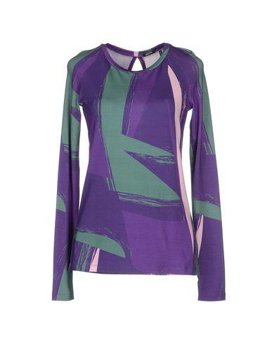 Jil Sander T-Shirt In Purple