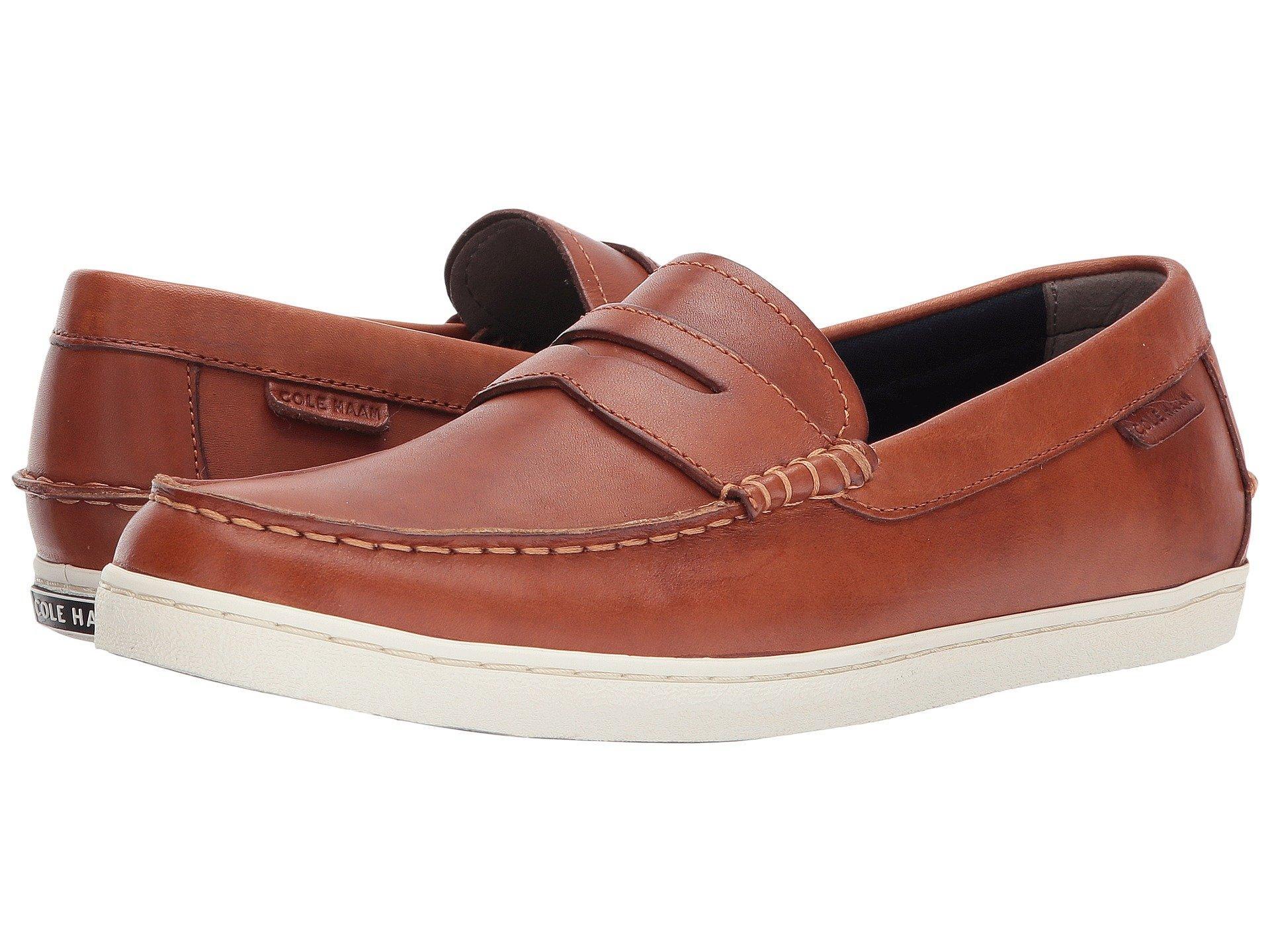 880e845c092 Cole Haan Nantucket Loafer In British Tan Handstain | ModeSens