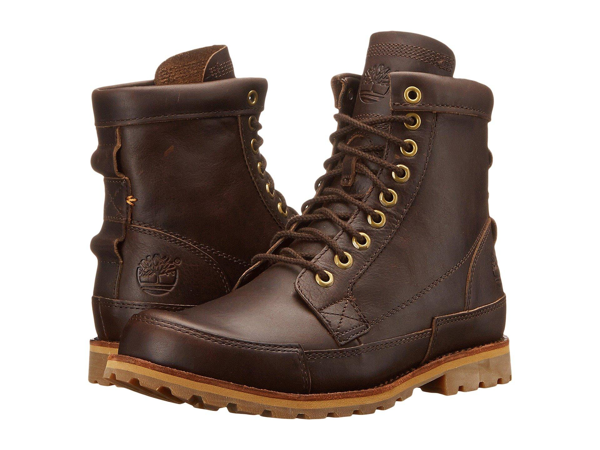Earthkeepers® Rugged Original Leather 6