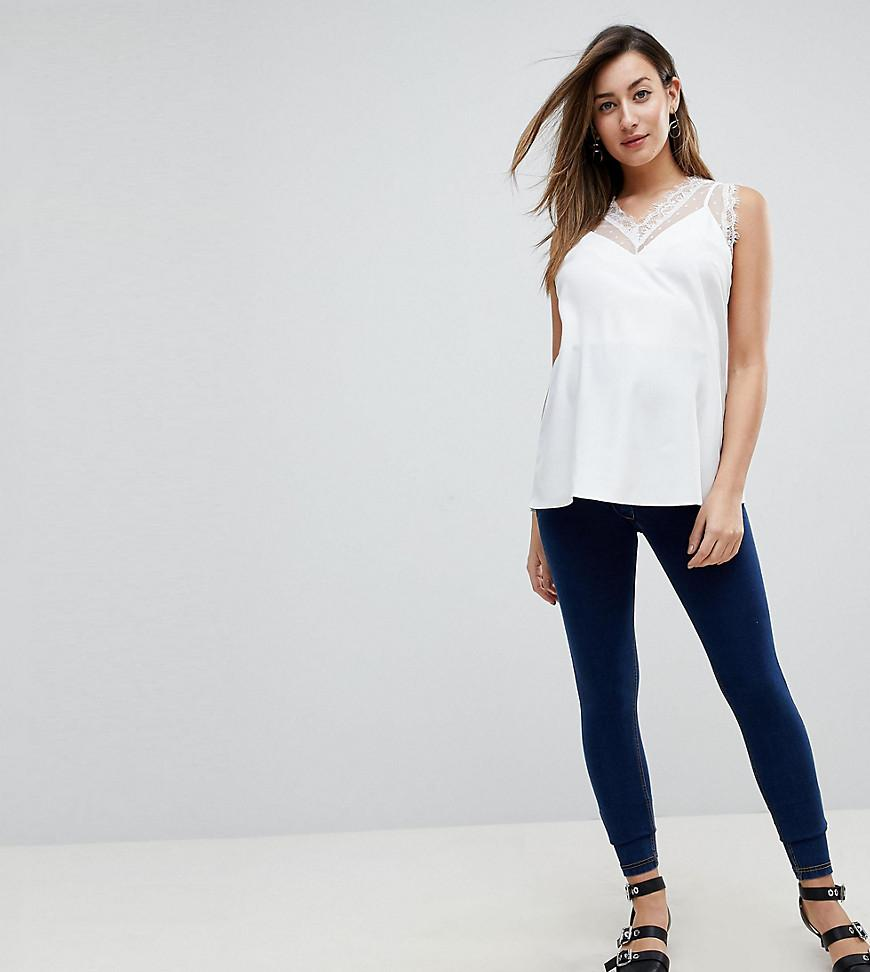 6130a996bf863 Freddy Wr. Up Shaping Effect Maternity Jean - Blue | ModeSens