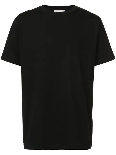 Alyx Naomi Ave T-shirt In 001 Black
