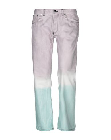 Loewe Tie-dyed High-rise Straight-leg Jeans In 9990 Multi